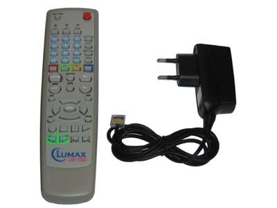 Lumax Mini Инструкция По Применению - фото 4